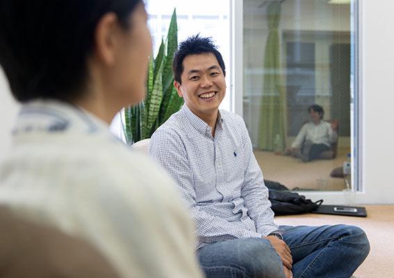 Takeshi Muranakan konsulttiyrityksessä asiakkaan pelot kohdataan – rennosti.