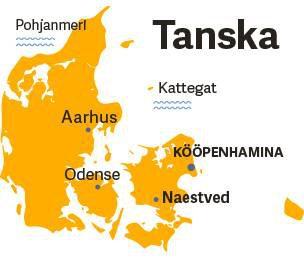 Joustava Tyo Tuottaa Tulosta Tanskassa Telma