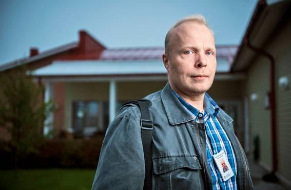 Työsuojeluvaltuutettu Tero Järvimäki kiittelee muuttuneita asenteita: työhyvinvoiti on yhä useammin yhteinen asia.