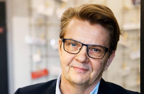Juha Matilainen