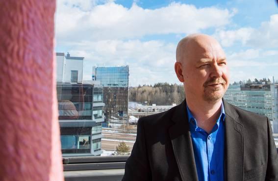 – Meillä on kolme mittaria: henkilöstön tyytyväisyys, asiakastyytyväisyys ja yhtiön tulos. Viime vuosi oli ennätysvuosi kaikissa kolmessa, sanoo henkilöstöjohtaja Marko Rissanen.
