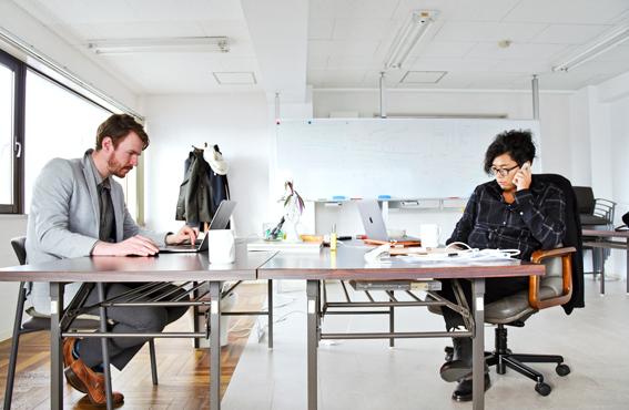 Soichiro Kimuro haluaa Japanin työelämään joustavuutta.
