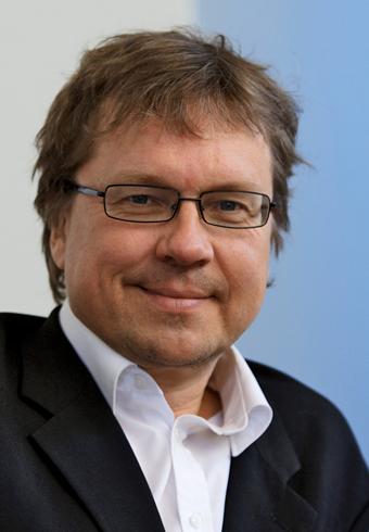 Pekka Sauri: Pitääkö aina olla töissä?
