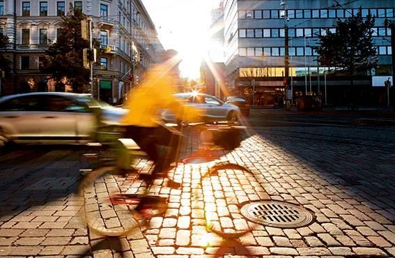 Yllättävän moni nuori työntekijä masentuu, Helsinki ryhtyi vastatoimiin Telma 3/2019