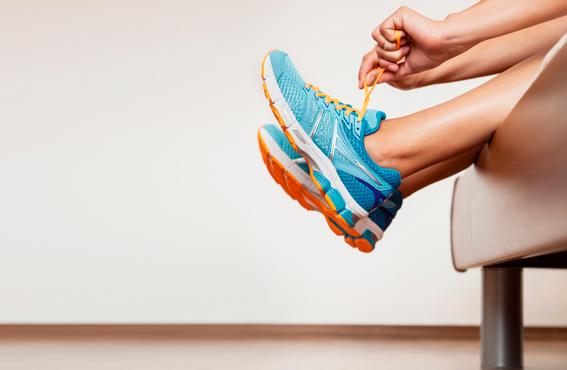 Fyysisen harjoituksen ajankohdan vaikutusta unen laatuun tutkittiin työssäkäyvillä liikunnan harrastajilla.