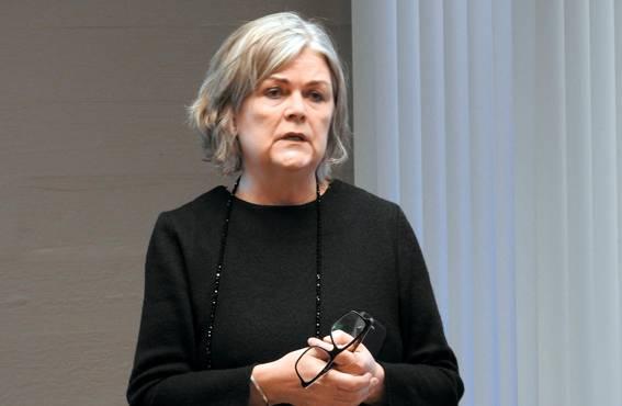 Kristín A. Árnadóttir
