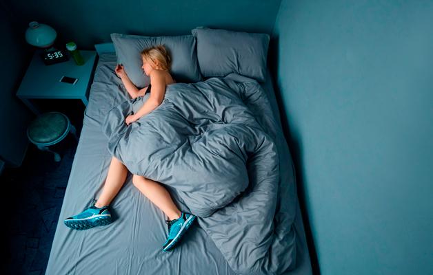 Oletko aamu- vai iltavirkku? Kronotyypilläsi ja treenaamisen ajankohdalla voi olla merkitystä yöunen laatuun ja seuraavan päivän jaksamiseen työssä.