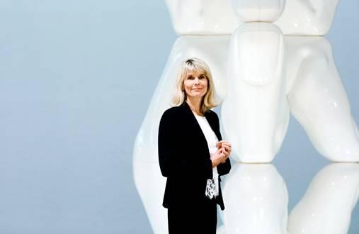 Helsingin kaupungista kehitetään työpaikka, jossa huomioidaan erilaisuus, jossa saa olla oma itsensä ja jonne on kiva tulla töihin, kertoo Helsingin kaupungin henkilöstöjohtajaNina Gros.