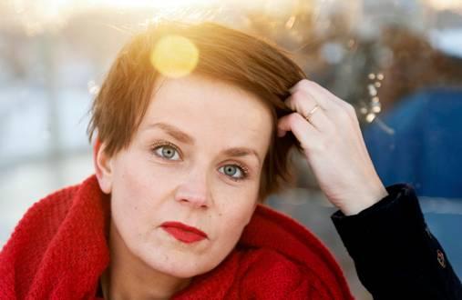 Mari Karppinen haaveilee pääsevänsä tekemään enemmän dokumentteja. Lisäksi hän haluaa käydä kaikissa Yhdysvaltojen osavaltioissa.