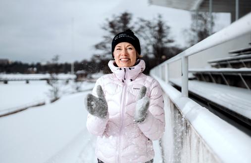 Johanna Tokola