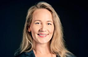 Aino Kianto toimii tietojohtamisen professorina LUT-yliopistossa.